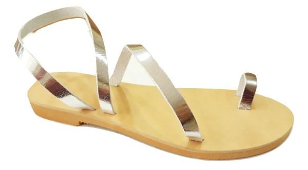 greek handmade leather sandals 499