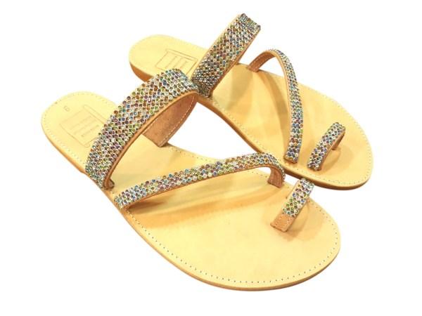 greek handmade leather sandals 351