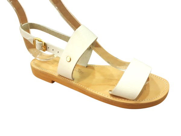 greek handmade leather sandals 348