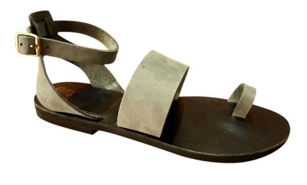 greek handmade leather sandals 361