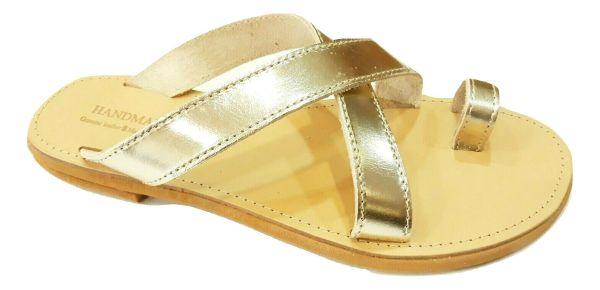 greek handmade leather sandals 471