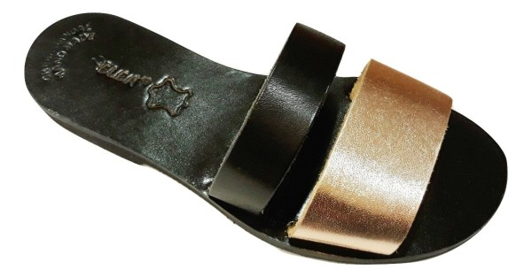greek handmade leather sandals 481