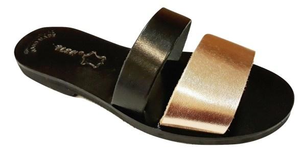 greek handmade leather sandals 482