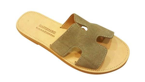 greek handmade leather sandals 528