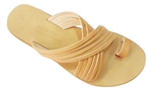 Greek Handmade Sandals - Cheap
