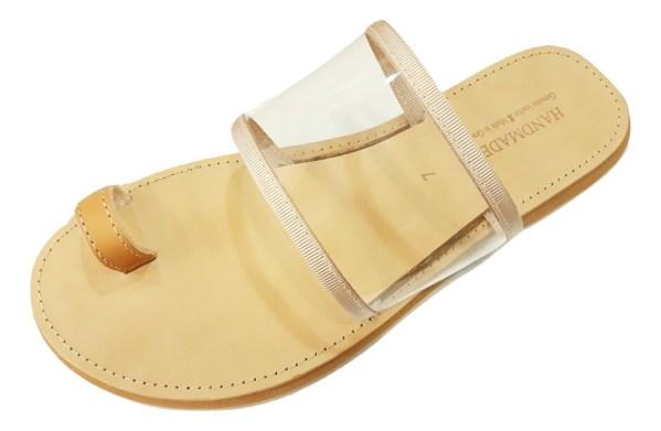 greek handmade leather sandals 562