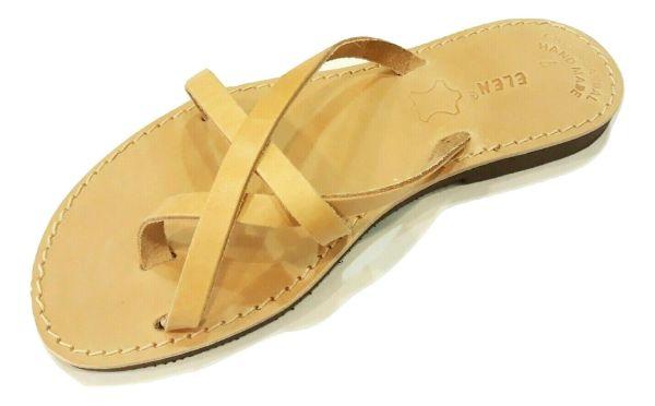 greek handmade leather sandals 598