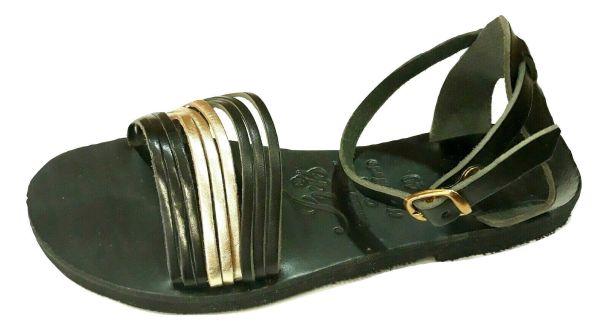 greek handmade leather sandals 630 1