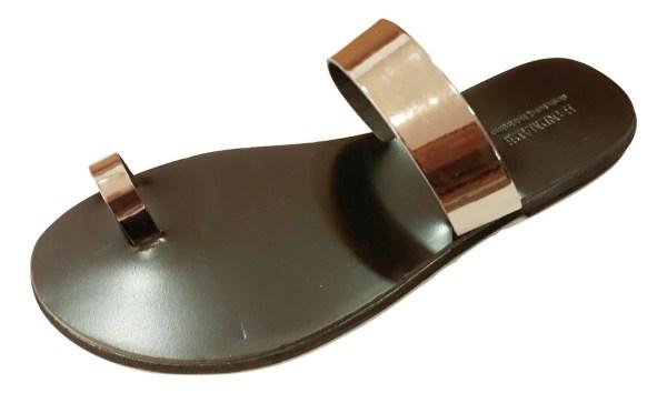 771 Greek Handmade Sandals - Ancient Greek Leather