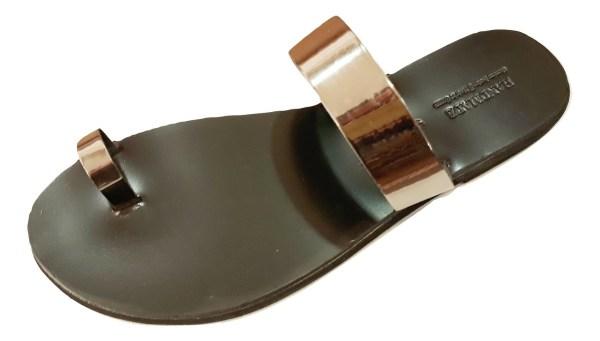 773 Greek Handmade Sandals - Ancient Greek Leather