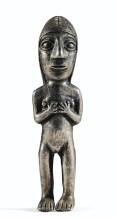 Inca Goddess