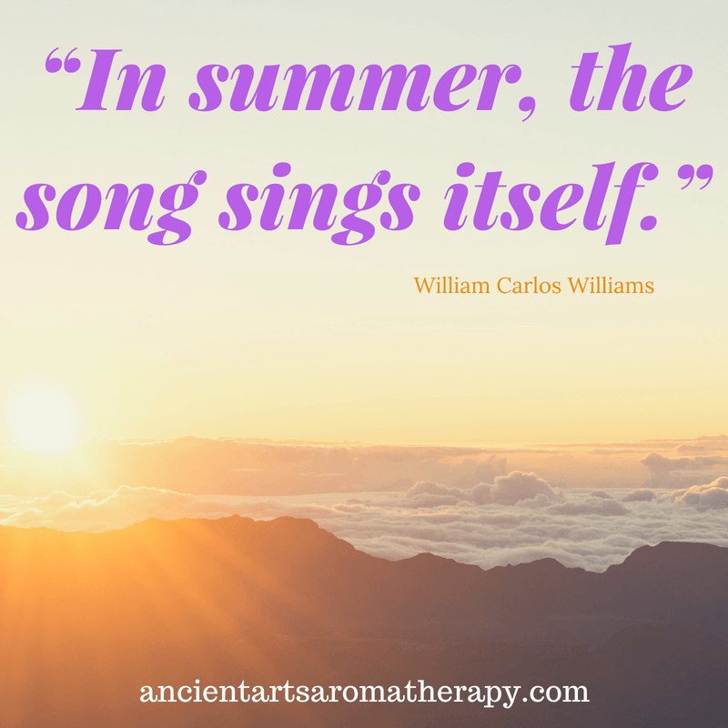 Summer Quote Williams