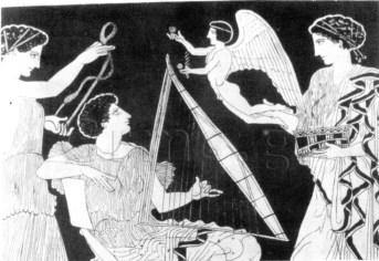 Εικ. 5. New York, Metropolitan Museum 16.73, 430-420 πΧ. (Paquette 1984:195.H1).