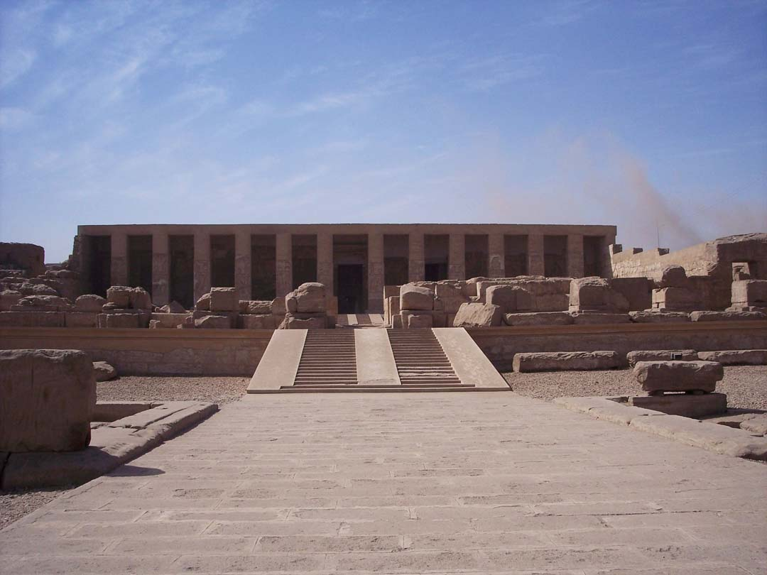Flying Machines In Ancient Egypt