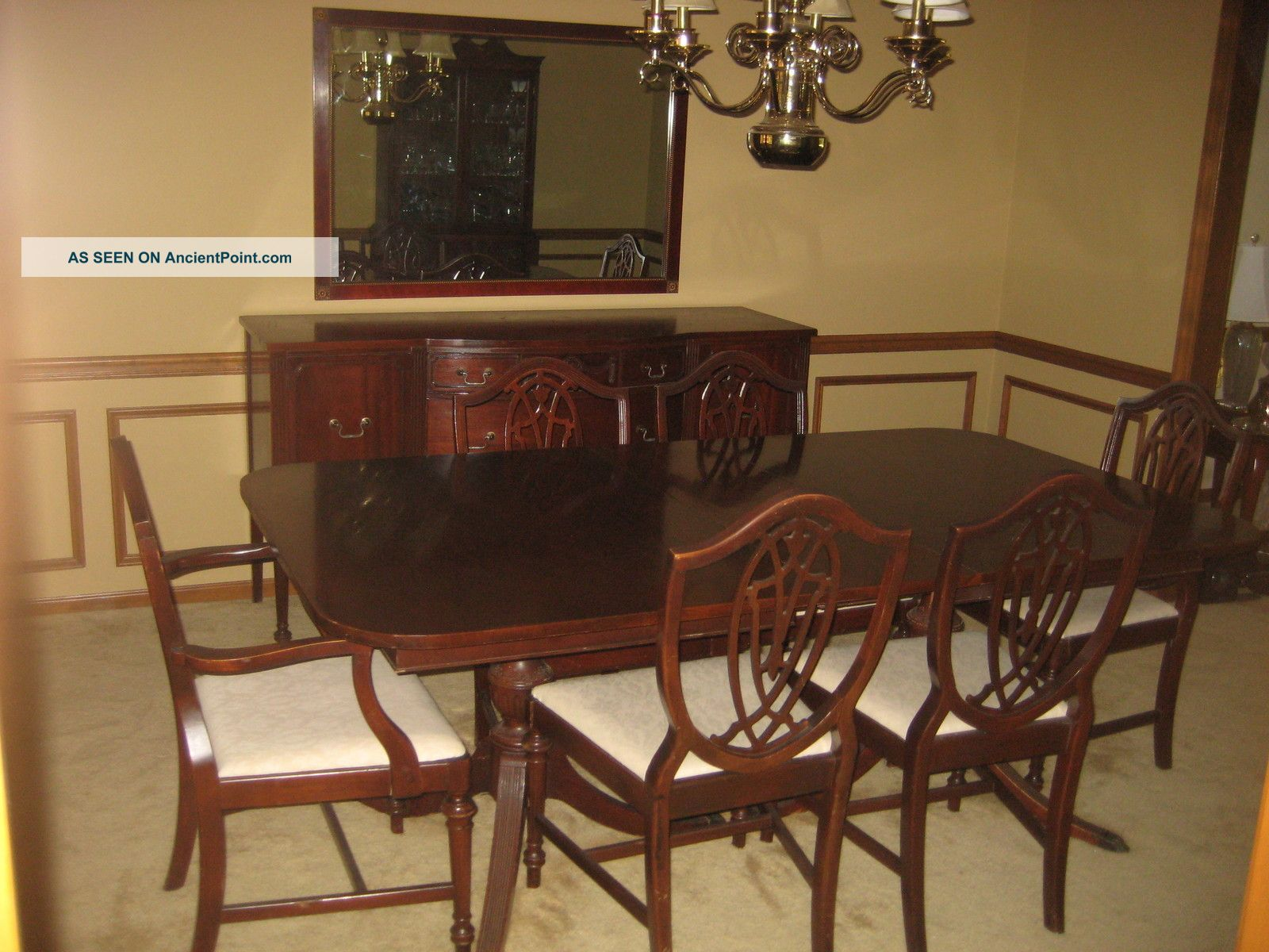 1950 Dining Room Furniture 1950 S Kitchen Table And Chairs For Sale Kitchen Dinette Sets