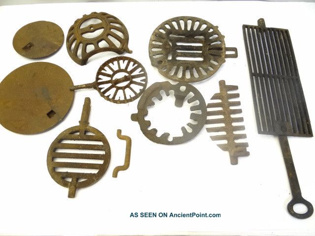 Hot Cast Iron Gas Stove Parts
