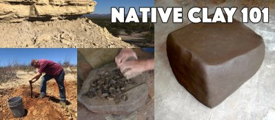 native clay 101