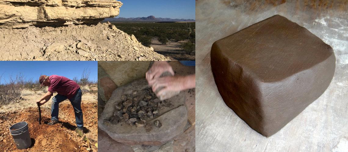 Wild Clay Workshop