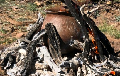 5 Best Open Fire Pottery Techniques for Outdoor Pottery Firing