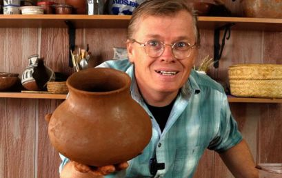 Primitive Pottery: A Complete Guide for Beginners