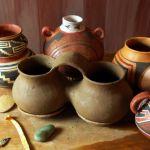 ancient pottery replicas