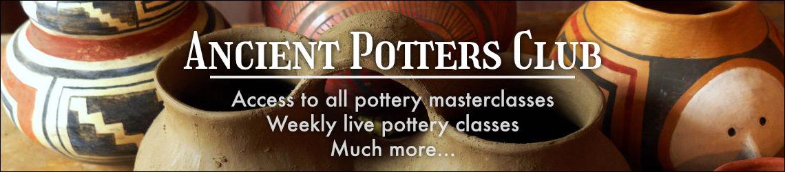 ancient potters club