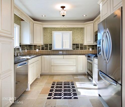 Arcane Stone in Kitchen 3