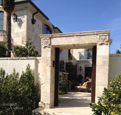 Gustavian Entryway Exterior copy