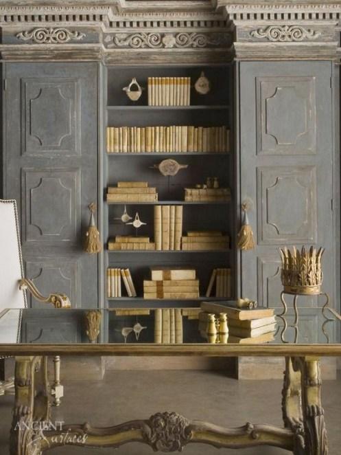 Gustavian Library copy