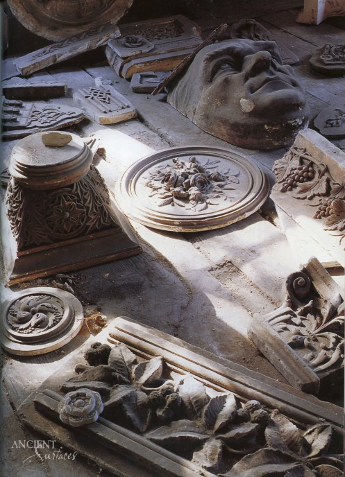 Gustavian Tone on Tone Antiques copy