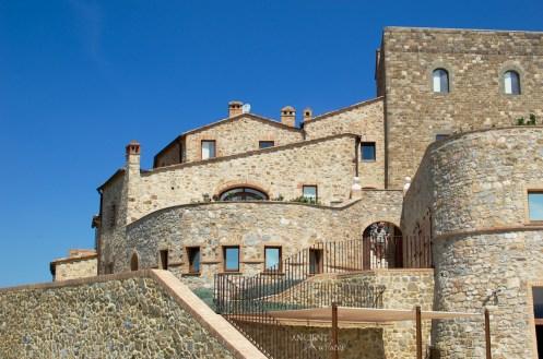 Castello di Velona.