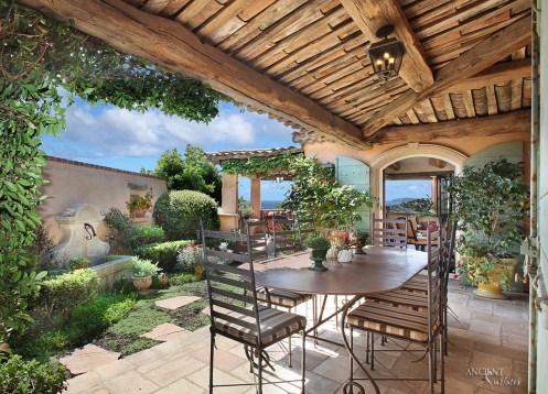 beautiful-outdoor-limestone-flooring-outdoor-limestone-wall-fountain