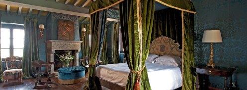 Castello di Procopio Bedroom 7