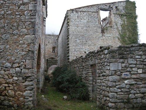 Castle di Procopio before respiration-5