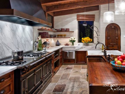 french-farmhouse-kitchen-with-antique-limestone-floors