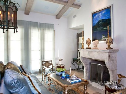 french-farmhouse-with-antique-limestone-fireplace