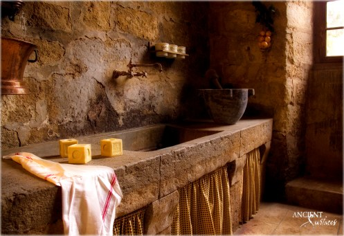 limestone-sink-trough-stone-hand-carved-ancient-surfaces-bathroom
