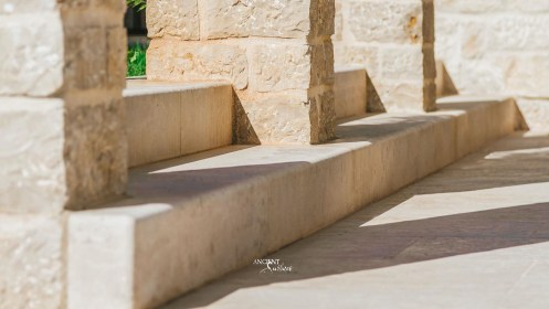 limestone-outdoor-stairs-stone