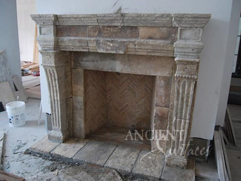 antique-limestone-fireplace-stone-carved