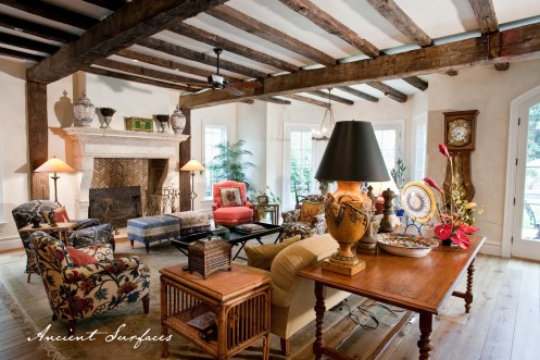 french-farmhouse-ancient-surfaces-limestone-antique-fireplace-hand-carved-stone-wood-beams