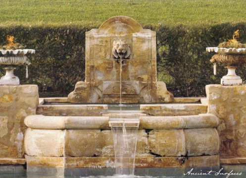 french-farmhouse-ancient-surfaces-outdoor-limestone-wall-fountain-stone-antique-hand-carved-beaut