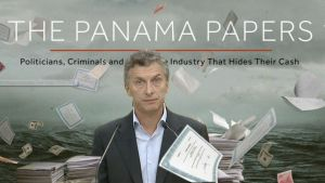 Macri y Panama Papers