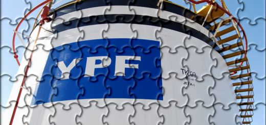 YPF Puzzle