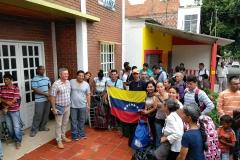 Cúcuta Colombia Noviembre 2018