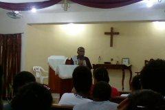 Viaje Misionero 2010: Islabon Cabarete, República Dominicana.