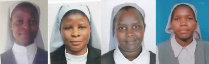 Carmelite Sisers