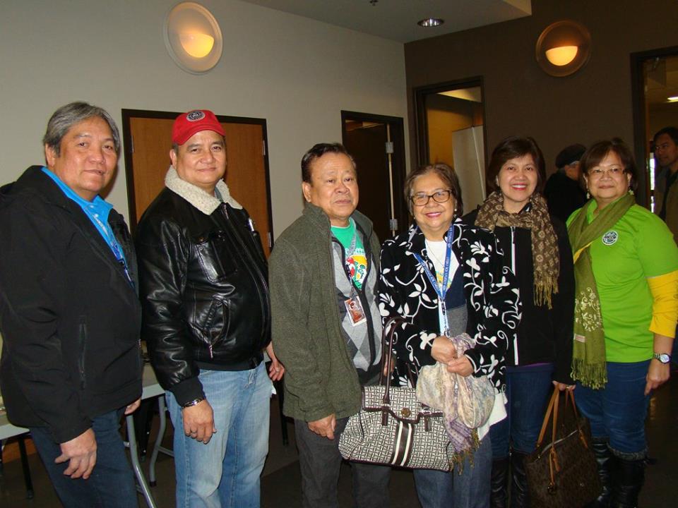 CFC ANCOP Edmonton celebrates ANCOP Walk and Live2Worship Concert