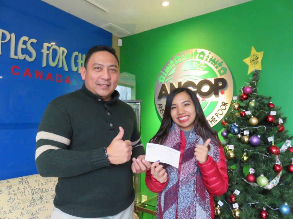 ANCOP Donates1