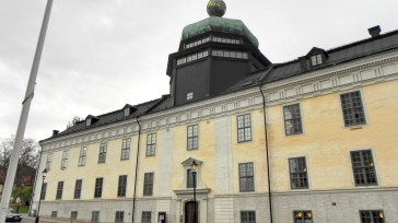 Museo Gustavianum - primo edificio dell'Università