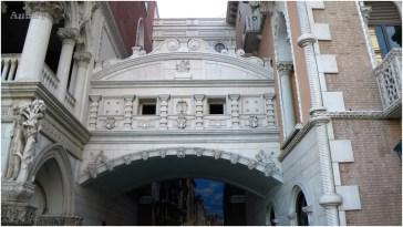 Venetian - Ponte dei sospiri